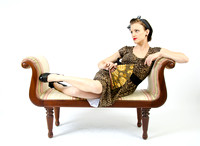 Modesto Pin-up Photography