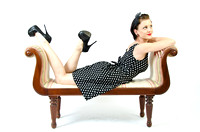 Pin-up Photography Turlock, Ca.