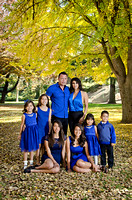 Chavez Family Photos Nov. 2013